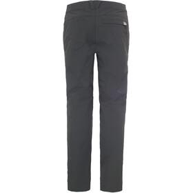 The North Face Exploration Pants Damen asphalt grey